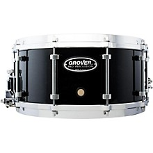 G3T Symphonic Snare Drum 14 x 6.5 in. Charcoal Ebony