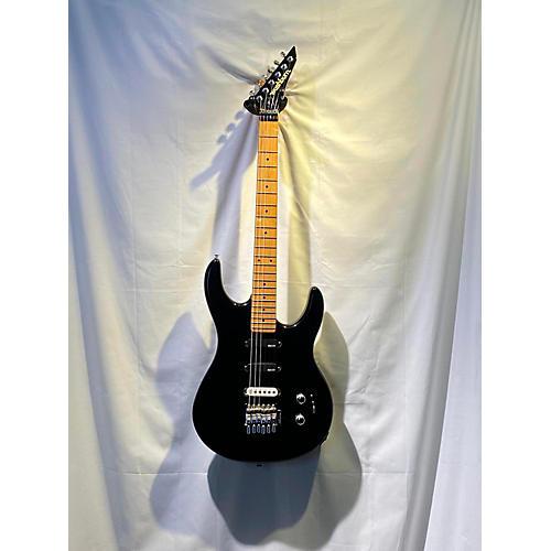 Washburn G3V Solid Body Electric Guitar Black