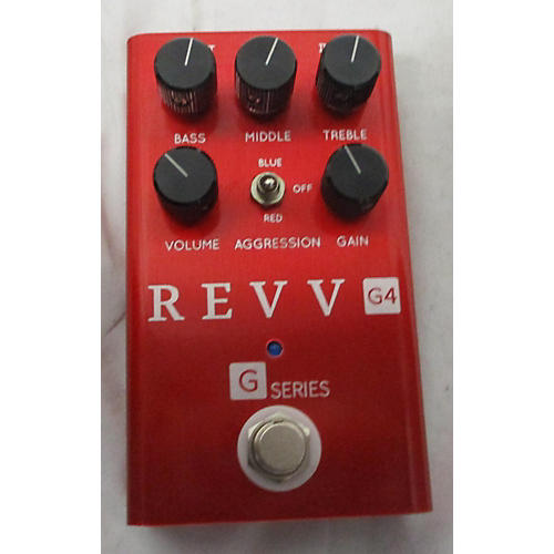 G4 Effect Pedal