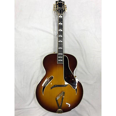 Gretsch Guitars G400 Synchromatic Hollow Body Electric Guitar