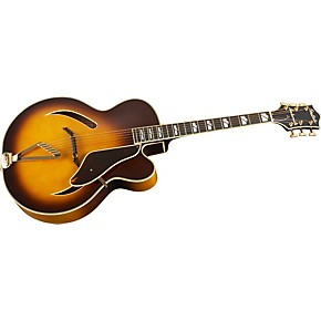 Gretsch Guitars G400C Synchromatic Cutaway Acoustic Guitar ...