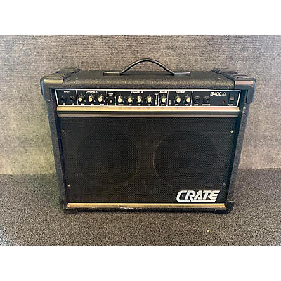 Crate G40C XL Guitar Combo Amp