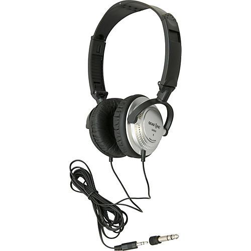 Gear One G40DX Headphones