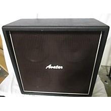 Avatar G412 Vintage Guitar Cabinet