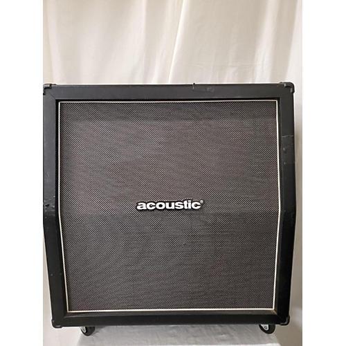 G412A 4x12 Slant Guitar Cabinet
