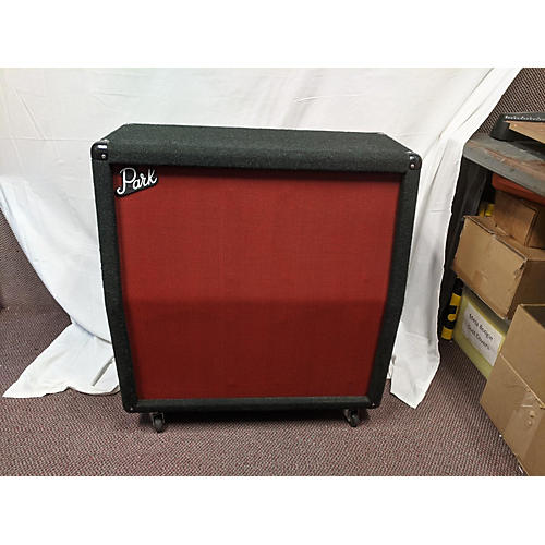 G412A Guitar Cabinet