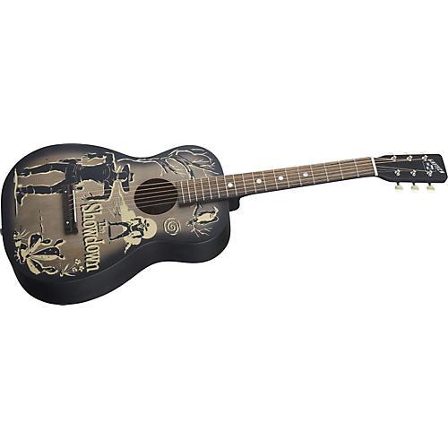 Gretsch Guitars G4510 Americana Series Limited-Edition Showdown Acoustic Guitar