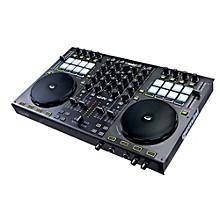 Open BoxGemini G4V 4 Channel Midi Controller with Soundcard