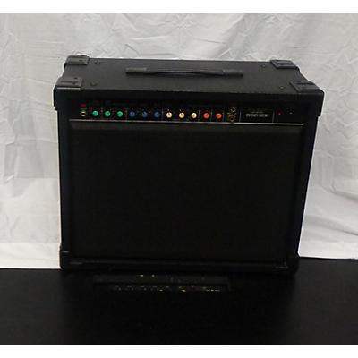 Yamaha G50-112 Guitar Combo Amp