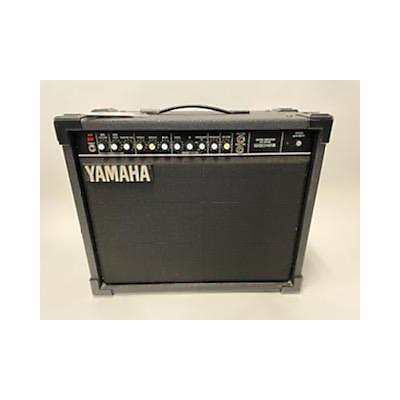 Yamaha G50-112III Guitar Combo Amp