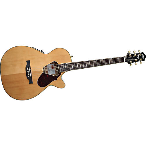 gretsch guitars g5013 rancher junior acoustic electric guitar musician 39 s friend. Black Bedroom Furniture Sets. Home Design Ideas