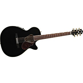gretsch guitars g5015 rancher junior acoustic electric guitar musician 39 s friend. Black Bedroom Furniture Sets. Home Design Ideas