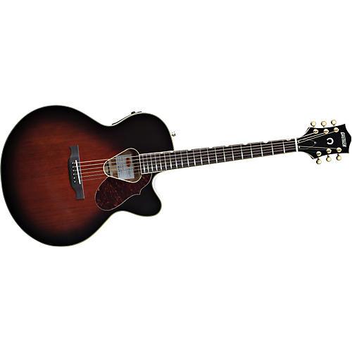 Gretsch Guitars G5020C Rancher Jumbo Cutaway Acoustic-Electric Guitar