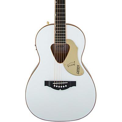 Gretsch Guitars G5021WPE Rancher Penguin Parlor Acoustic/Electric