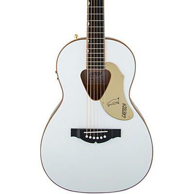 Gretsch Guitars G5021WPE Rancher Penguin Parlor Acoustic/Electric