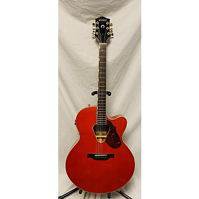 Gretsch Guitars G5022C Rancher Falcon Acoustic Electric Guitar