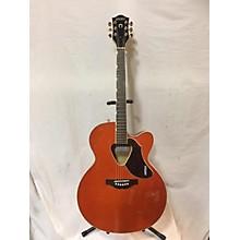 Gretsch Guitars G5022CE Rancher Jumbo Acoustic Electric Guitar
