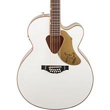 Open BoxGretsch Guitars G5022CWFE-12 Rancher Falcon Jumbo 12-String Acoustic-Electric Guitar