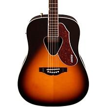 Open BoxGretsch Guitars G5024E Rancher Dreadnought Acoustic-Electric Guitar