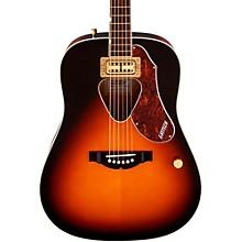 Open BoxGretsch Guitars G5031FT Rancher Acoustic-Electric Guitar