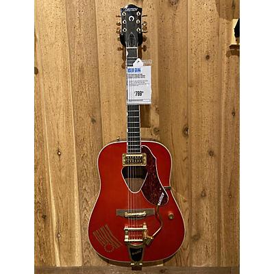 Gretsch Guitars G5034TFT Rancher Acoustic Electric Guitar