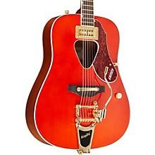 Open BoxGretsch Guitars G5034TFT Rancher Dreadnought Acoustic Guitar