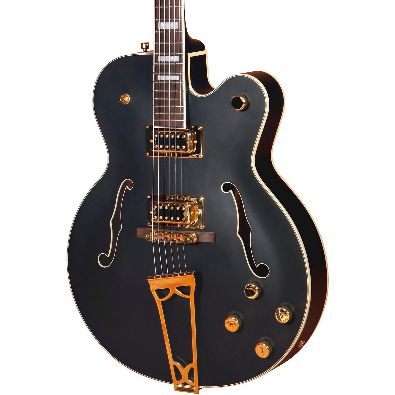 Gretsch Guitars G5191 Tim Armstrong Electromatic Hollowbody Electric Guitar