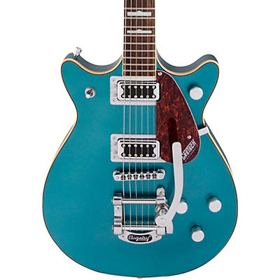 Gretsch Guitars G5227T Electromatic Double Jet BT with Bigsby Electric Guitar