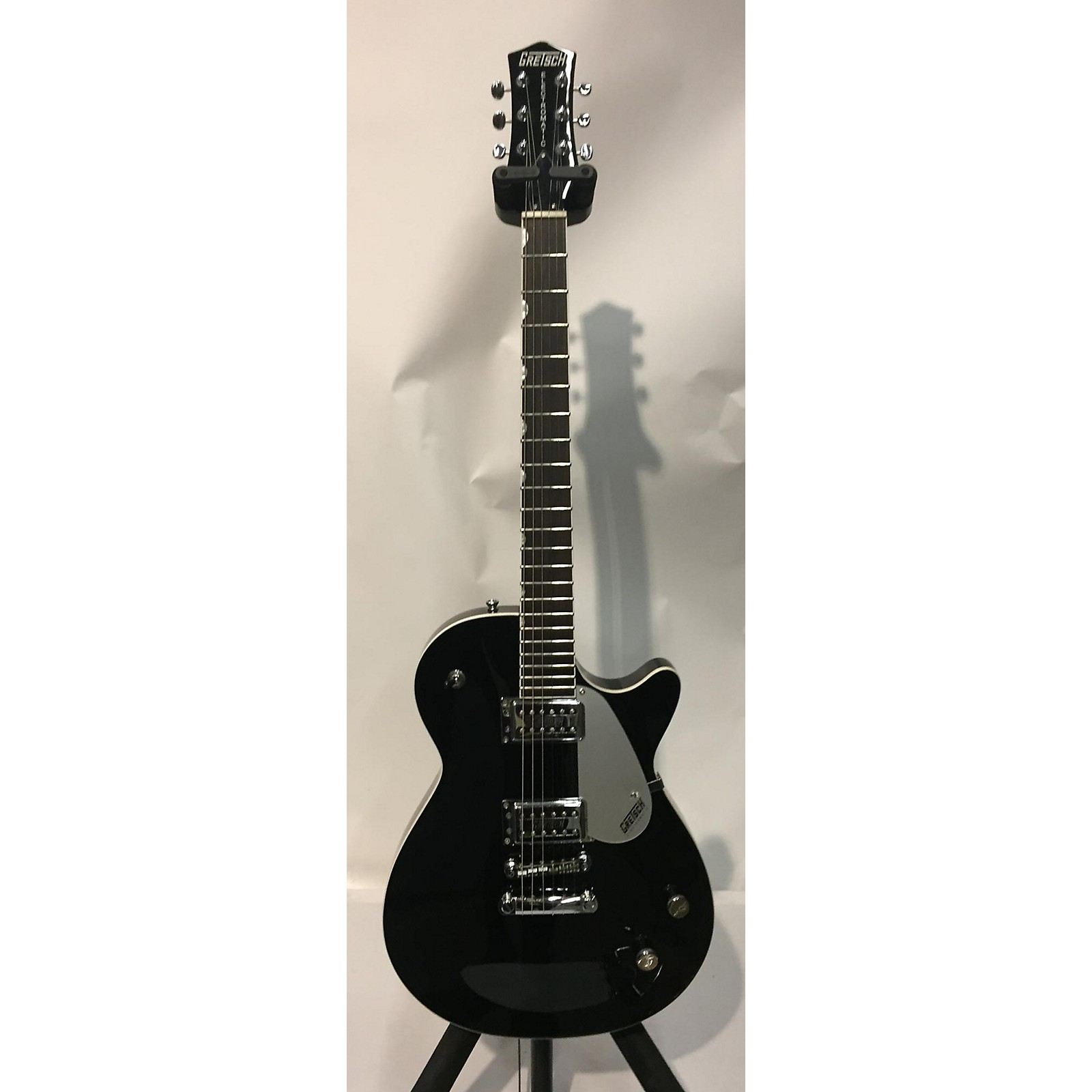 Gretsch Guitars G5230 Solid Body Electric Guitar
