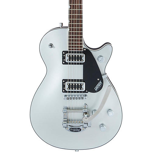 Gretsch Guitars G5230T Electromatic Jet with Bigsby Electric Guitar Condition 2 - Blemished Airline Silver 194744274404
