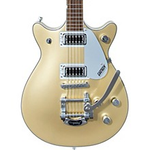 G5232T Electromatic Double Jet FT with Bigsby Casino Gold