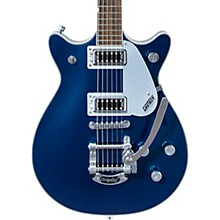 G5232T Electromatic Double Jet FT with Bigsby Midnight Sapphire