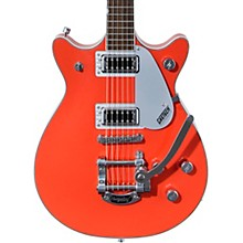 G5232T Electromatic Double Jet FT with Bigsby Tahiti Red