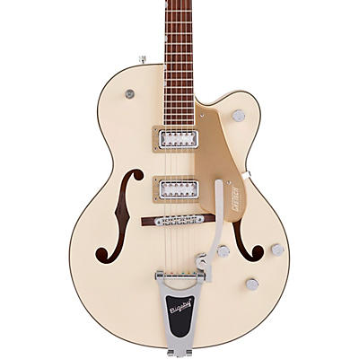 """Gretsch Guitars G5410T Limited Edition Electromatic """"Tri-Five"""" Hollow Body Single-Cut with Bigsby"""