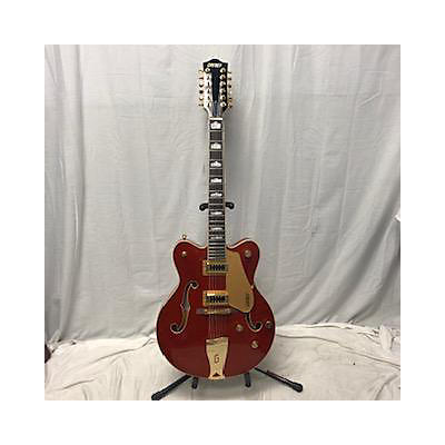 Gretsch Guitars G5420-12 Hollow Body Electric Guitar