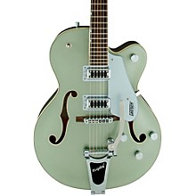 G5420T Electromatic Hollowbody Electric Guitar Aspen Green