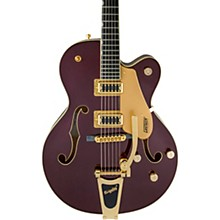 Open BoxGretsch Guitars G5420TG Electromatic 135th Anniversary LTD Hollowbody Electric Guitar with Bigsby