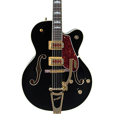 Gretsch Guitars G5420TG Limited Edition Electromatic '50s Hollow Body Single-Cut with Bigsby