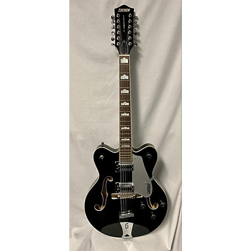 G5422-12 Hollow Body Electric Guitar