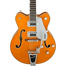 Open BoxGretsch Guitars G5422T Electromatic Double Cutaway with Bigsby Hollowbody Electric Guitar