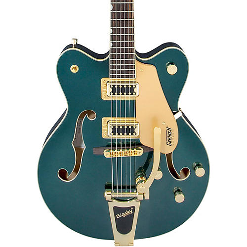 Gretsch Guitars G5422TG Limited Edition Electromatic Hollowbody Electric Guitar with Bigsby
