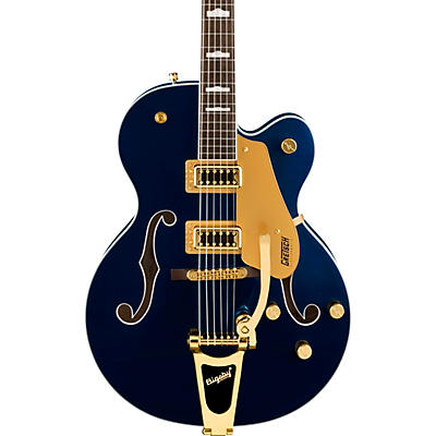 Gretsch Guitars G5427TG Electromatic Hollowbody Single-Cut with Bigsby Limited Edition Electric Guitar