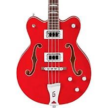 Open BoxGretsch Guitars G5442BDC Electromatic Short Scale Hollowbody Bass