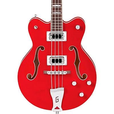 Gretsch Guitars G5442BDC Electromatic Short Scale Hollowbody Bass