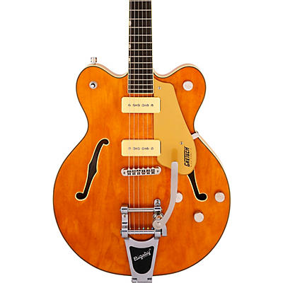 Gretsch Guitars G5627T-P90 Electromatic Center Block P90 Double-Cut Limited Edition Electric Guitar