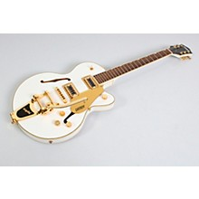 Open BoxGretsch Guitars G5655TG Electromatic Center Block Jr. with Bigsby Limited Edition Semi-Hollow Electric Guitar