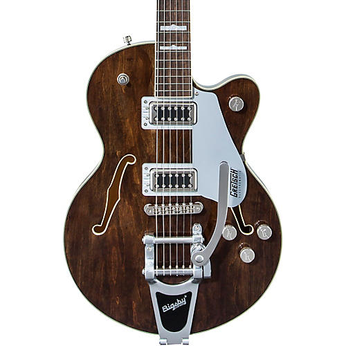 Gretsch Guitars G5657T Electromatic Center Block Jr. Single Cut Imperial Stain