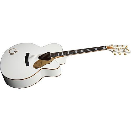 Gretsch Guitars G6022CWFF Rancher Falcon Cutaway Acoustic-Electric Guitar