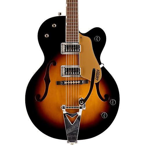 Gretsch Guitars G6117T Anniversary HT With Bigsby Electric Guitar