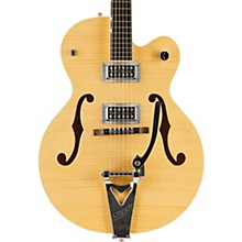 Open Box Gretsch Guitars G6120SH Brian Setzer Hot Rod Flame Maple Body Semi-Hollow Electric Guitar